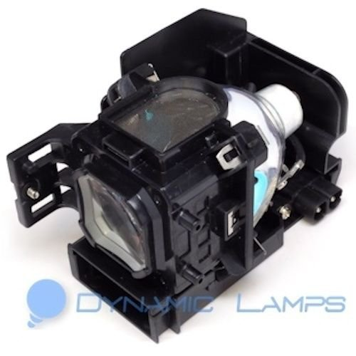 LV-7365 Replacement Lamp for Canon Projectors NP05LP, 2481B001AA