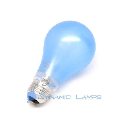 BCA 54045 Osram 250W 118V A21 Halogen B1 Stage and Studio Lamp