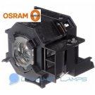 PowerLite 83V+ ELPLP42 Original Osram Lamp for Epson Projectors