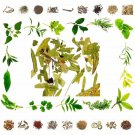 Natural Raw Herb-Cassia angustifolia-Sonamukhi Patte-Senna alexandrina leaves