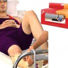 Universal - Size Skin/Foot Traction Kit Use Knee Traction After Surgery & Injury