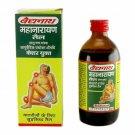 Mahanarayan Tel Kesar Yukta, Baidyanath- 50 ml-Free Shipping