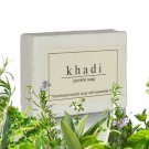 100% Pure Herbal Gentle Cleansing Soap With Jasmine Flower -Pack Of 2 Soap