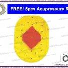 Acu.Mat Acupuncture Yoga Copper Pyramidal Therapy Helpful - Sinus & Insomnia