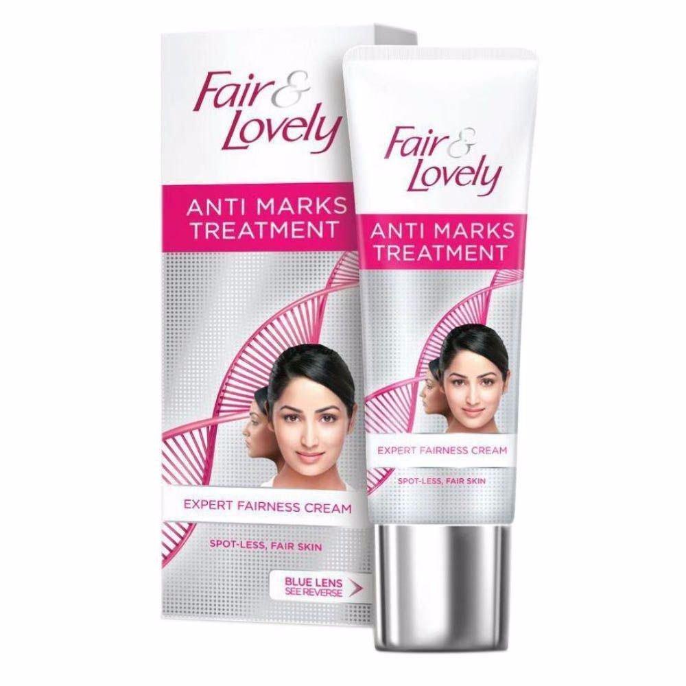 Fair & Lovely Anti Marks Treatment Face Cream(40gm) For Skin Lightening
