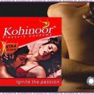 Kohinoor Condoms With Good Quality Latex Rubber - For Longer Sexual Orgasms