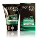 POND'S Men Acno Clear Oil Control Face Wash With Mineral Clay- (50 g)
