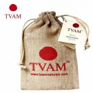 TVAM Natural Dark Brown Colour-without using any chemical- (100gms)