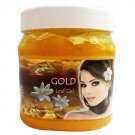Pack Of 500ml Biocare Gold Leaf Gel With Jasmine & Gold Leaf Extract