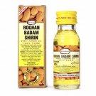 New Hamdard Rogan Badam Shirin Almond Oil - 50ml