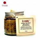 TVAM Green Tea Mint Bath Salt -relaxation & moisturizing On The Body-250 Gms