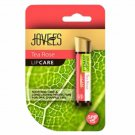 Jovees Tea Rose Natural -Lips Care-4 Gms For Unisex -Free Shipping