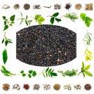 Organic Pure And Natural Raw Herb Kala Til - Black Sesame seed-25 Gms