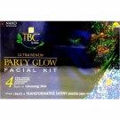 TBC Ultra Renew PARTY GLOW Facial Kit For Women - 55Gms