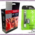 Blue Heaven Herbal Water Proof Xpression Kajal Pencil With Sharpener-2.5g