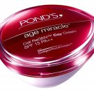 New POND'S Age Miracle Daily Resurfacing Cream- 50 Gms