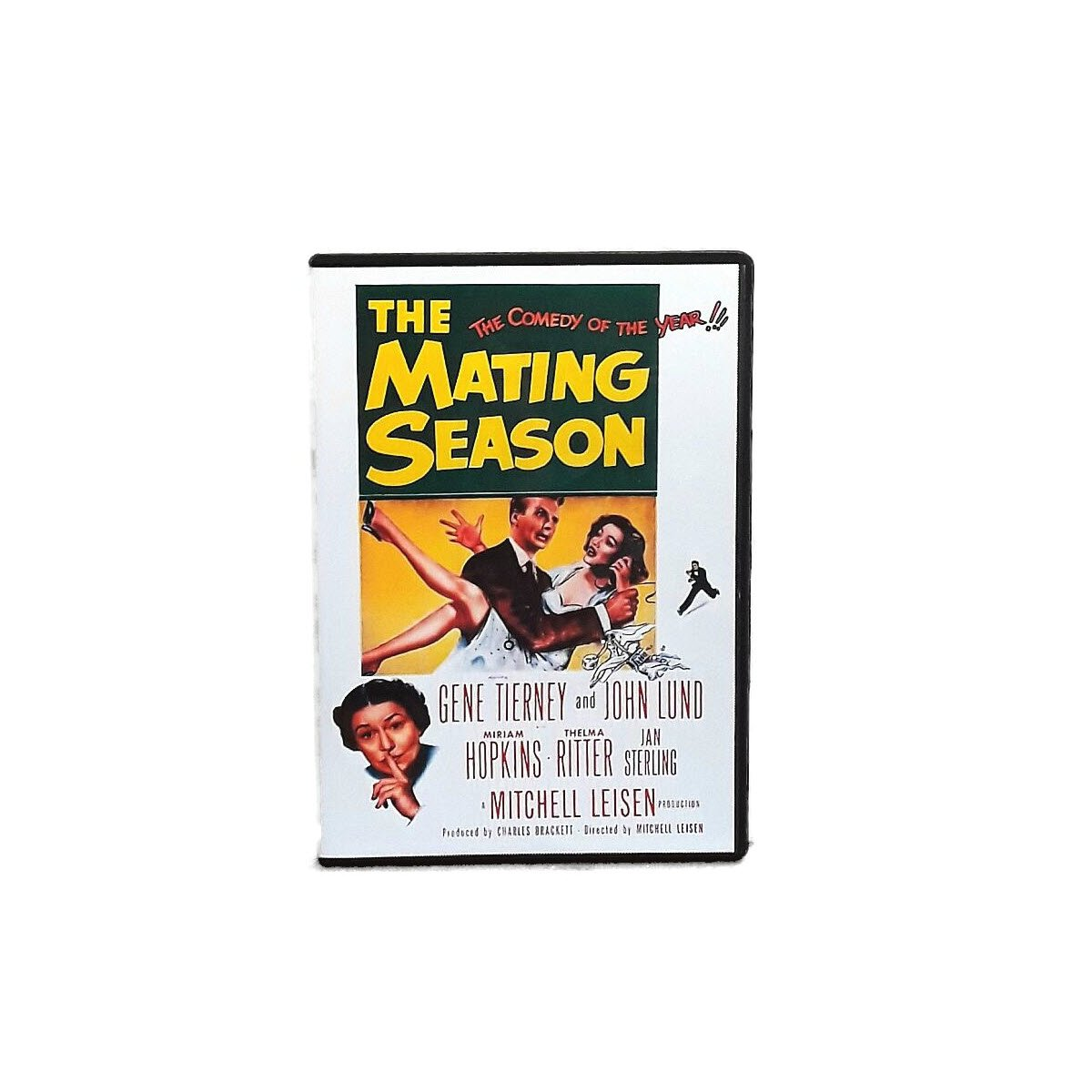 The Mating Season 1951 Gene Tierney Comedy Drama