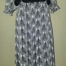 ICE womens shift dress size 4