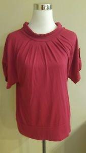 Xhilaration women blouse top size M