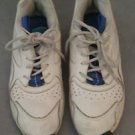 Rockport womens sneakers shoes size 8M white