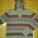 Galia women hoodie sweater top size M