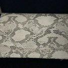 vintage she's sassy womens purse handbag snake print