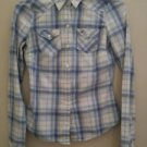 Hollister top shirt size S