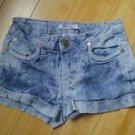 Yaso shorts girl size 14 waist 25