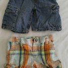 Cherokee Baby boys toddlers cargo shorts size 3T & 4T