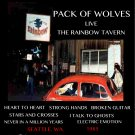 PACK OF WOLVES LIVE THE RAINBOW TAVERN 1985
