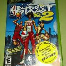 NBA Street Vol. 2 (EA Sports BIG) (Microsoft Xbox) Complete W/ Manual **EUC**