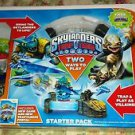 Skylanders Trap Team Starter Pack (Wii, 2014) Brand New Sealed **FREE SHIPPING**