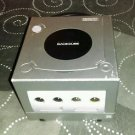 Nintendo GameCube Console (Silver) (NTSC/US) Not Working - Disc Issue **READ**