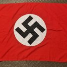 "WWII GERMAN NAZI PARTY FLAG - 24"" x 36"""
