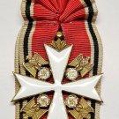 WWII GERMAN THIRD REICH EAGLE ORDER MEDAL