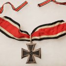 WWII GERMAN KNIGHTS CROSS OF THE IRON CROSS