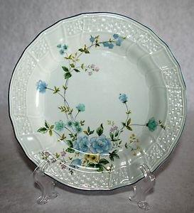 Mikasa Precious Blue Michelle Salad Plate MULTIPLES AVAILABLE