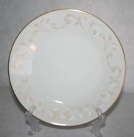 Noritake Duetto 6610 Japan Bread & Butter Plate MULTIPLES AVAILABLE