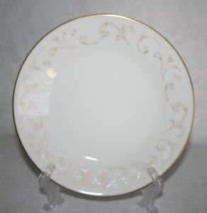 Noritake Duetto 6610 Japan Salad Plate MULTIPLES AVAILABLE