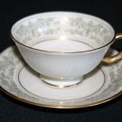# Lenox China NOBLESSE - Cup & Saucer MULTIPLES AVAILABLE