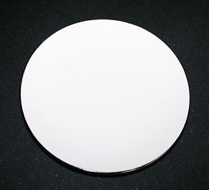 Corelle Hearthstone Stoneware Royal White Round Salad Plate MULTIPLES AVAILABLE