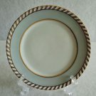 "Franconia K&A Krautheim Graymont Salad Plate 7 7/8"" Germany VINTAGE China"