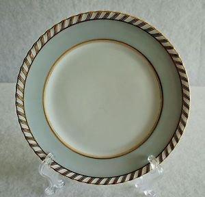 "Franconia K&A Krautheim Graymont Salad Plate 7 7/8"" Germany VINTAGE China"