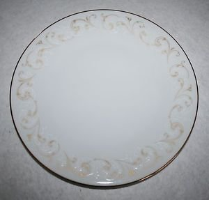 Noritake Duetto 6610 Japan Dinner Plate MULTIPLES AVAILABLE