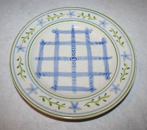 Country Living Dry Goods By Enesco Salad Plate MULTIPLES AVAILABLE