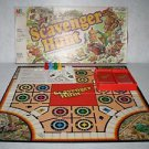 VINTAGE MB SCAVENGER HUNT BOARD GAME 100% COMPLETE