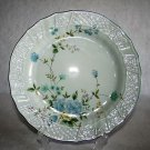 Mikasa Precious Blue Michelle Dinner Plate MULTIPLES AVAILABLE