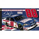 Dale Earnhardt Jr. 2008 National Guard Car Flag 3'X5'