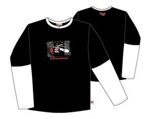 Dale Earnhardt Sr. #3 Long Sleeve Mens Shirt  - 3X