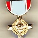 Air Force Cross Hat Pin